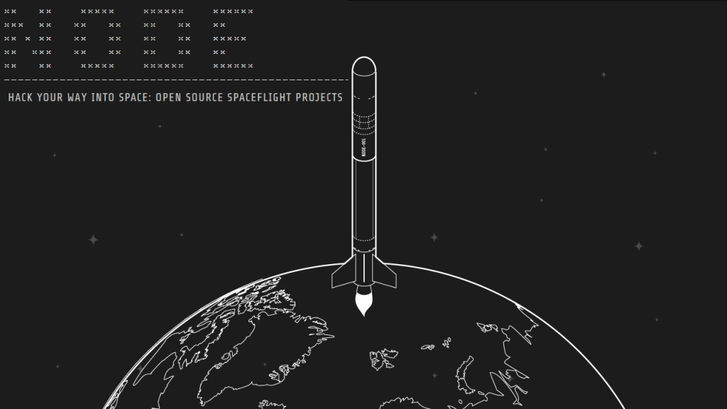 http://n-o-d-e.net/post/123546285381/hack-your-way-into-space-open-source-spaceflight