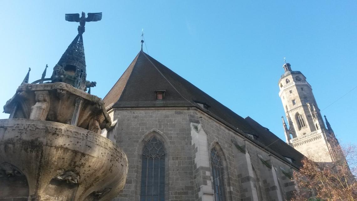 Nordlingen_Church